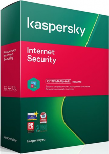 Kaspersky Internet Security 2021 (21.3.10.391) На Русском