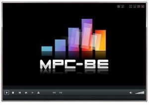 Media Player Classic - Black Edition / MPC-BE 1.5.6 Build 6000 Stable + Standalone Filters (2021) PC | + Portable