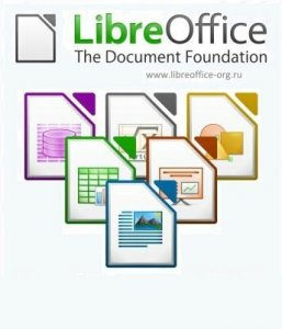 LibreOffice 7.1.1.2 Stable Portable by PortableApps [Multi/Ru]