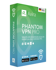Avira Phantom VPN Pro 2.37.3.21018 (2021) PC | RePack by elchupacabra